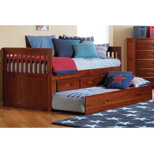 Eden Twin Daybed