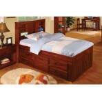 Eden Captains Bed