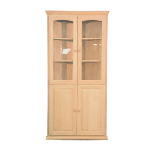 36 four door corner cabinet generations home furnishings