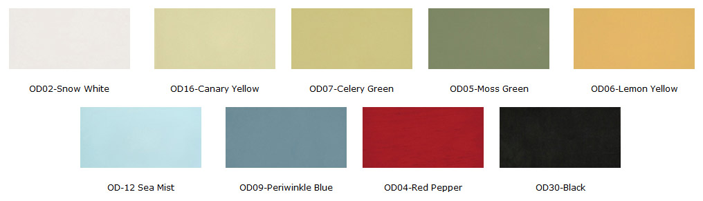 Sherwin Williams Outdoor Paints