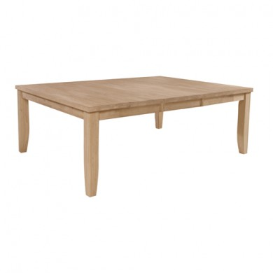60″ Square Table [Extension Option]