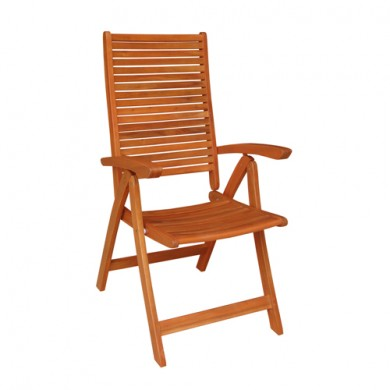 Five Position Chair