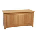 Alder Shaker Blanket Chest