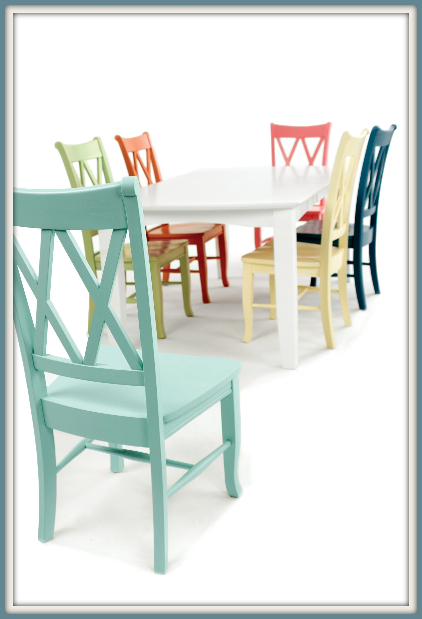 Unfinished | Generations Home Furnishings