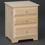 Mill Creek Nightstand [21″]