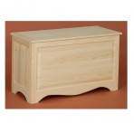 Manor Blanket Chest