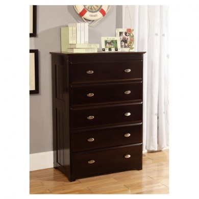 Ethan Five Drawer Chest