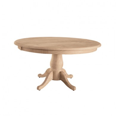 30″ Round Coffee Table