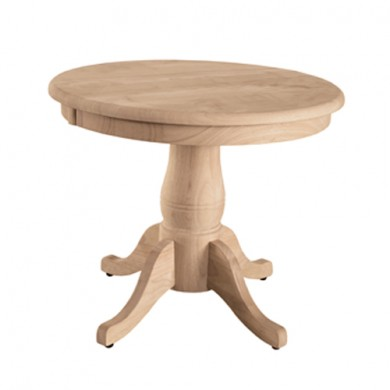 22″ Round Side Table