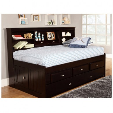 Ethan Twin Captains Daybed