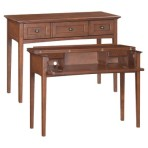 McKenzie Office Console