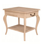 Cambria Rectangular Side Table