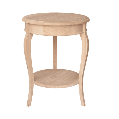 Cambria Side Table [16″w]
