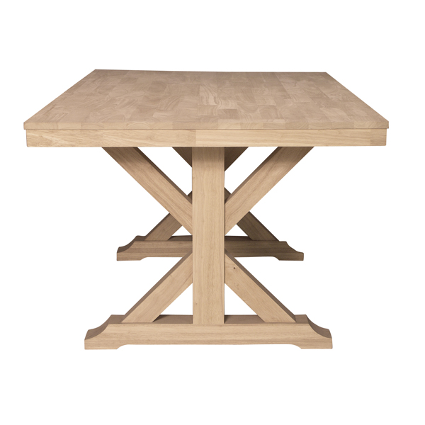 Canyon Trestle Table