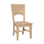 Canyon Full Back Chair