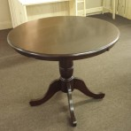 36″ Round Dining Table