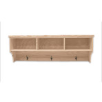 Hanging Hall Shelf