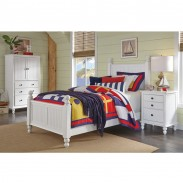 Cottage One Drawer Nightstand
