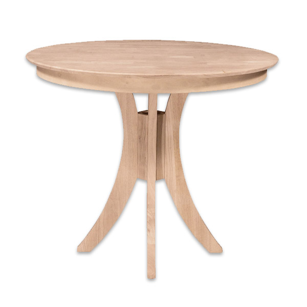 Sienna 48″ Round Counter Table