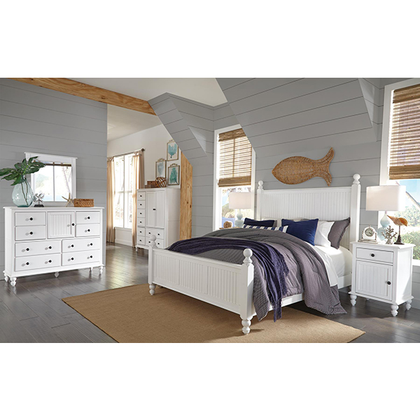 Cottage Bedroom Collection