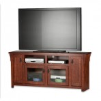 Craftsman-Style 70″ Console