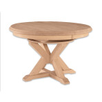 Canyon Oval Extension Table