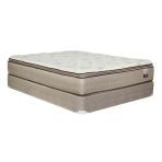 Georgetown Pillowtop Mattress Set