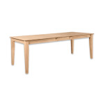 Shaker Extension Table [38×72-90]