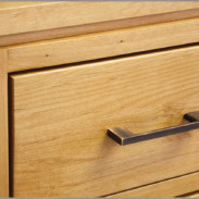 2 West Five Drawer Chest