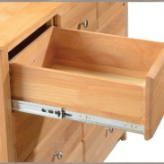 2 West Six Drawer Chest