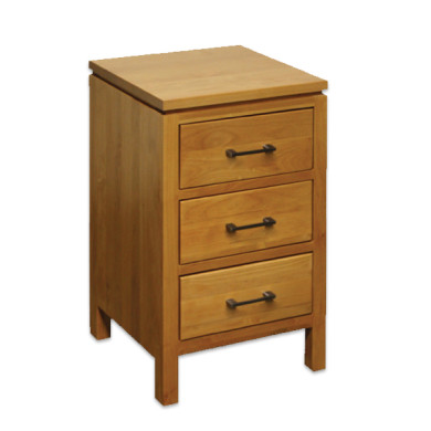 2 West Nightstand [Narrow]