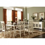 Camden Extension Table/Chair Set