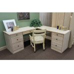 Brooks Corner Desk