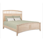 Lancaster Bridges Bed Frame