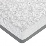 Queen Gel Foam Hybrid Mattress