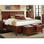 Weston Storage Platform Bed Frame