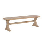 Canyon Bench [60″]