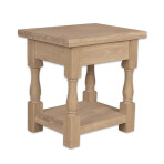 Tuscan Side Table