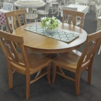 Sienna Table Set