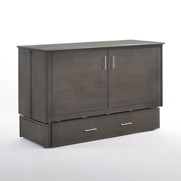 Sagebrush Murphy Cabinet Bed W Matt Generations Home
