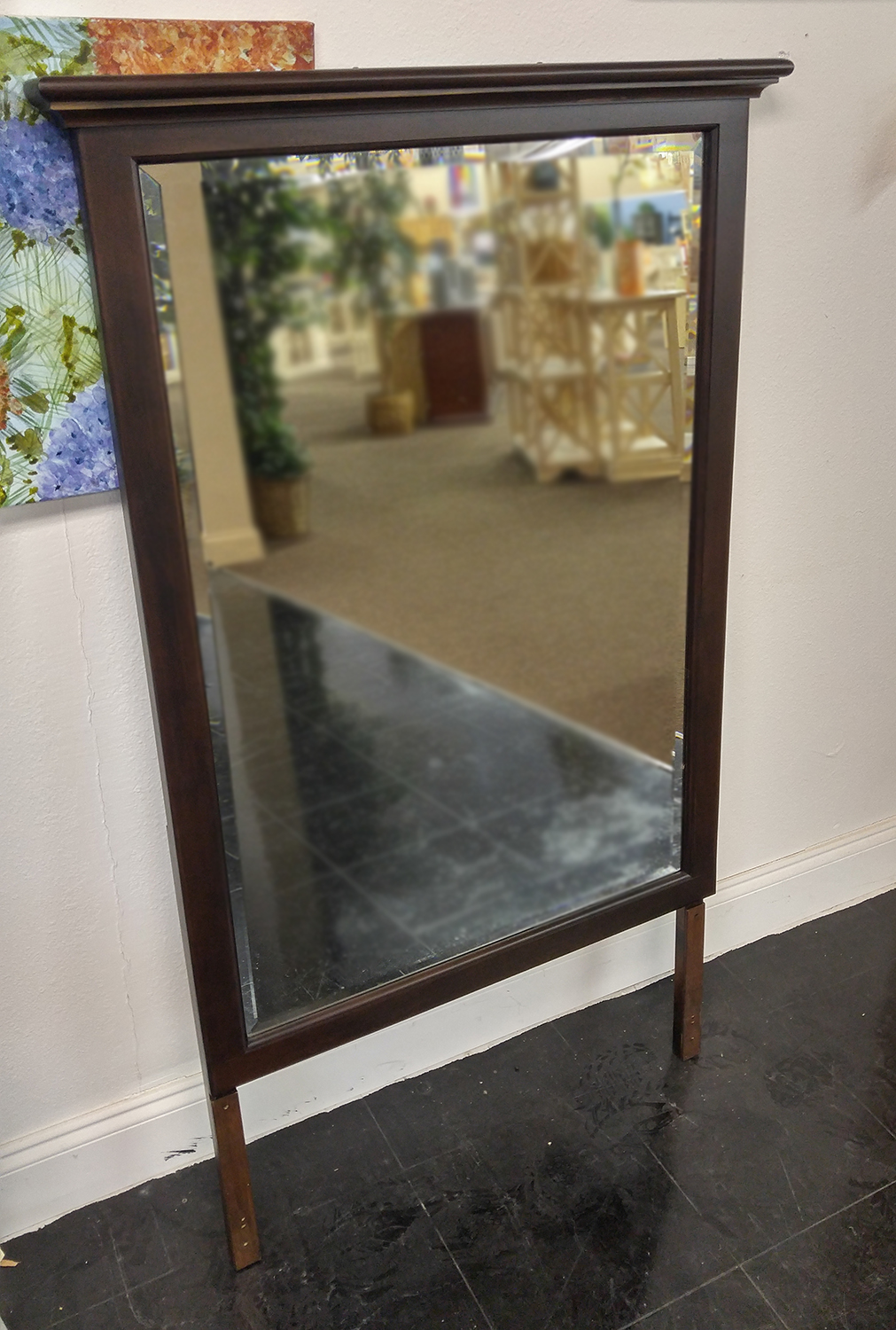 McKenzie Vertical Mirror