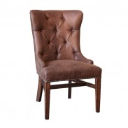 Habillo Wingback Uph Chair