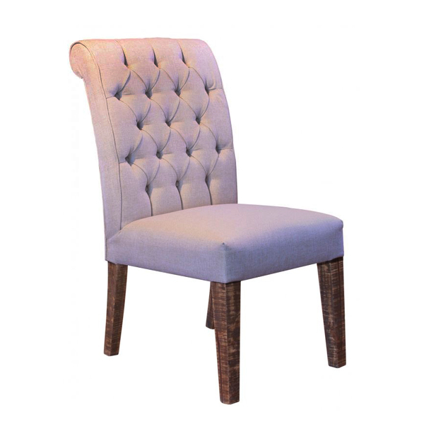Milan Upholstered Chair