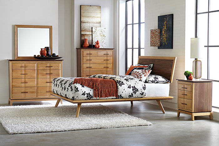 New Addison Bedroom Collection