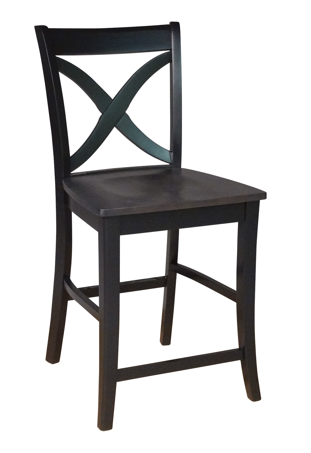 Vineyard Counter Stool 4 Colors Generations Home