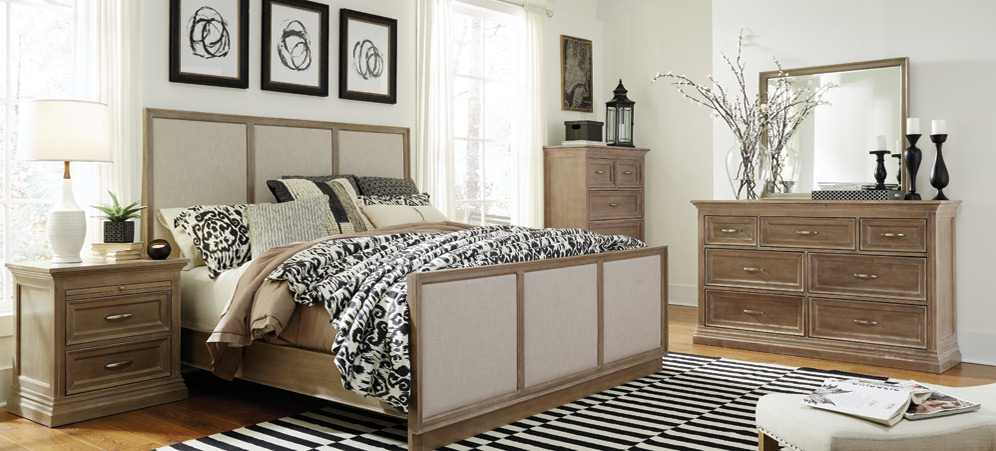 Bedroom Collections Generations Home Furnishings