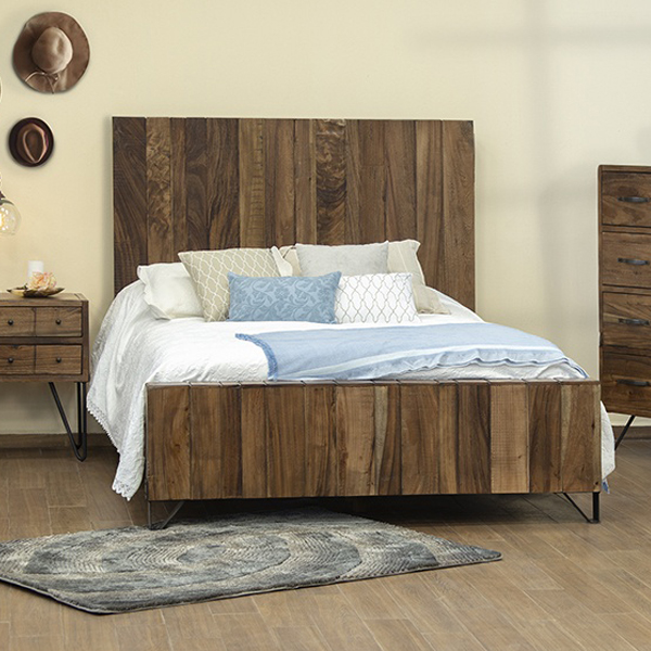 Taos Bed Frame Generations Home Furnishings