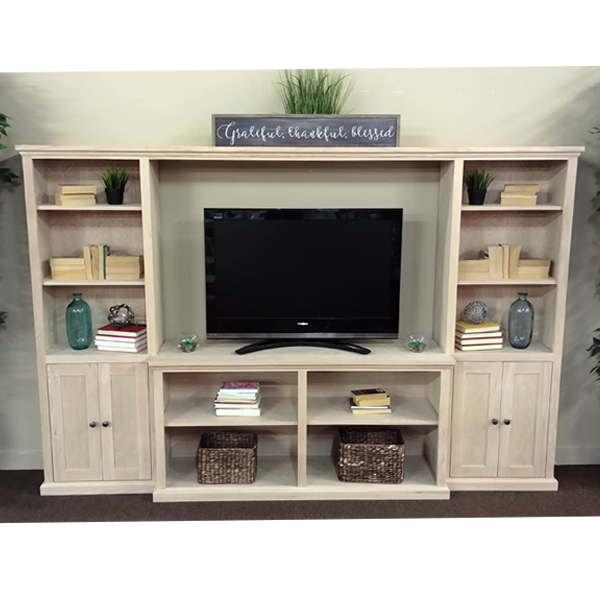 Generations Home Furnishings: Crown Four Piece Wall Grouping