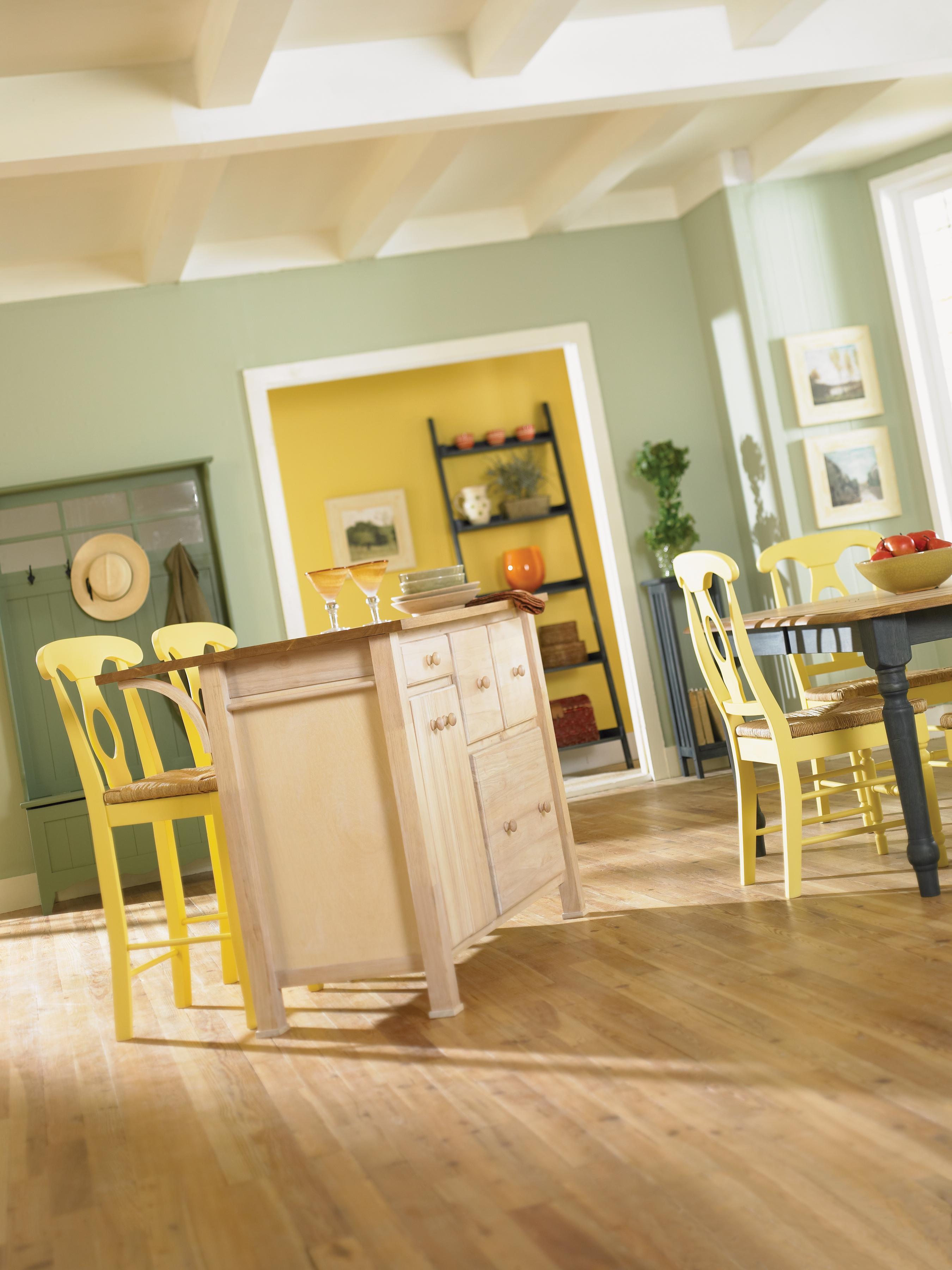 Kitchen Island Breakfast Bar | Generations Home Furnishings